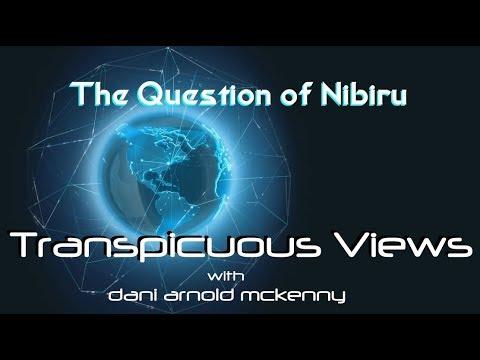 Transpicuous Views: It's a bird, it's a plane, it's.... Nibiru?