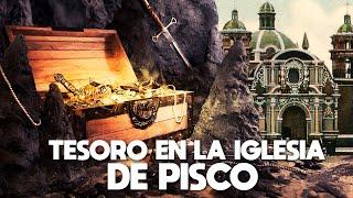 Iglesia del Perú guarda uno de los tesoros mas grandes del mundo