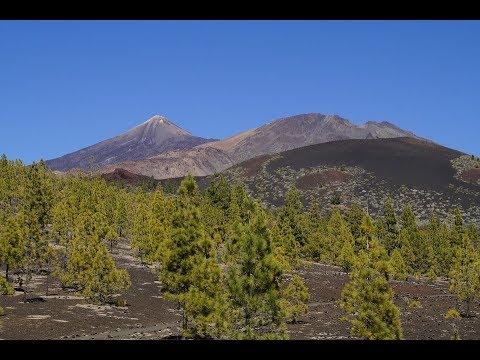 Treasure of Spain: Teide National Park
