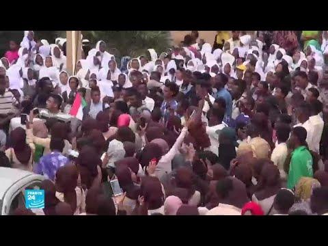 الحزب الشيوعي السوداني يرفض الاتفاق مع المجلس العسكري