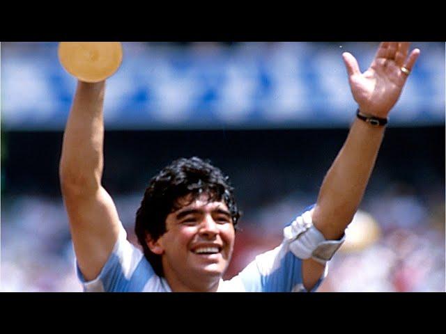 アルゼンチン元サッカー代表マラドーナ氏が死去 60歳