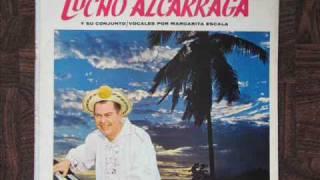 LUCHO AZCARRAGA - Caracoleando