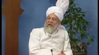 Hadhrat Isa (as) Burial in India (Urdu)