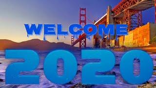 Happy New Year 2020 2020 Special whatsApp status Naya saal mubarak 2020