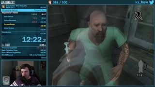 [World Record] True Crime: NYC Any% in 55:22