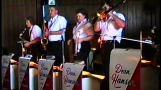 Dean Hansen Band: Over Two Villages & The Dipsy Doodle