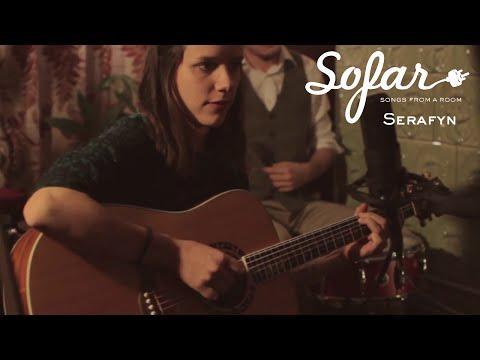 Serafyn - Paper Planes (M.I.A. Cover) | Sofar Chur