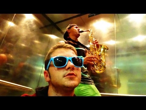 Disclosure - Latch (ft. Sam Smith) - Alto Saxophone by charlez360