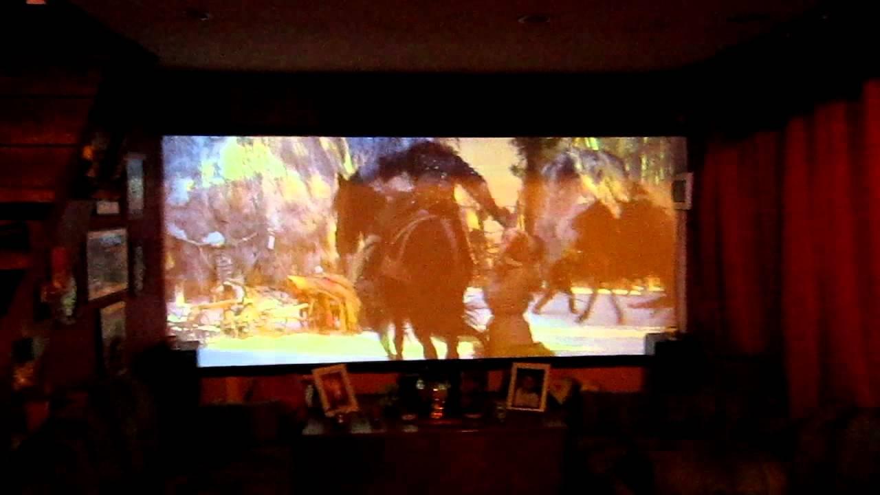 Pantalla para proyector the image kid for Pantalla para proyector