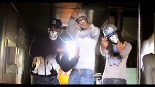 Lo & Lonte feat. Lightshow - Ready 4 War (Official Video)