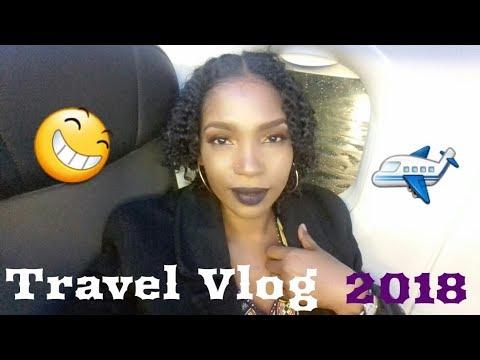 FamilyLife876: Travel 2018 / JAMAICA VLOG