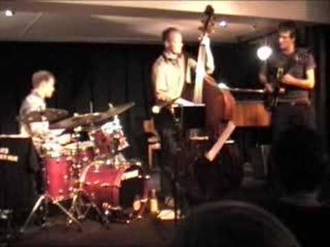 Torben Waldorff With Donny McCaslin & Sam Yahel & Matt Clohesy & Jon Wikan - Afterburn