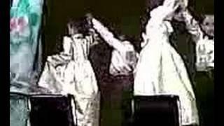 AANTO kutty dance
