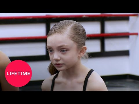 Dance Moms: Christy Is the Problem (Season 4 Flashback) | Lifetime