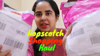 Hopscotch Shopping Haul | Baby Shopping Haul | Hunar's Clothes Haul | SuperStylish Namrata |