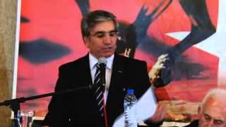 Tacettin KIZILOĞLU 20/04/2013 CHP Erzurum olağanüstü il kongresindeki konuşması 2