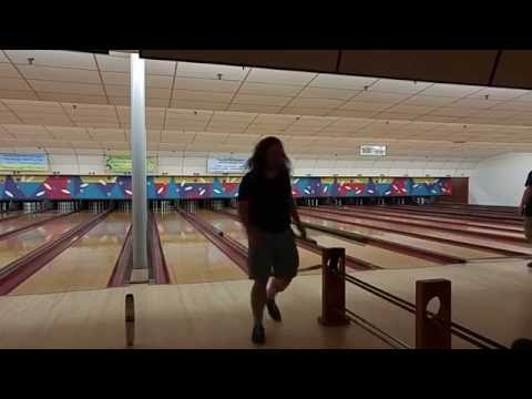 Impromptu Bowling @ Mason Bowling Center (8/26/16) Leominster, MA