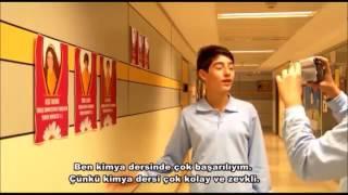 Türkçe Dersler 10  Günler ve Ders İsimleri