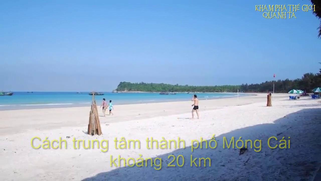 7 địa điểm du lịch không thể thiếu khi đến Quảng Ninh
