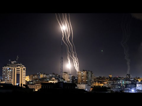ليالي الرعب في إسرائيل: ما الذي ينتظره الفلسطينيون من العرب؟ وماذا عن الوساطة المصرية؟ - تفاصيل