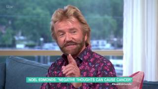 Dr Ranj Opposes Noel Edmonds' Views On Cancer | This Morning