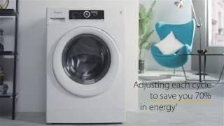 Whirlpool FSCR80410 Supreme Care Washing Machine