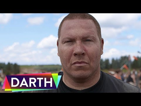 Meet Darth Vader | My Last Days