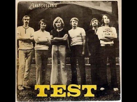 Test - Antonina