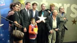 Turquaze premiere Gent 23/09/2010
