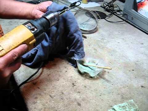 Como pulir y sacar brillo a rines de aluminio vw doovi - Pasta para pulir metales ...