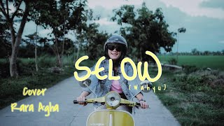 Selow (Wahyu) Reggae Version||Rara Agha Cover