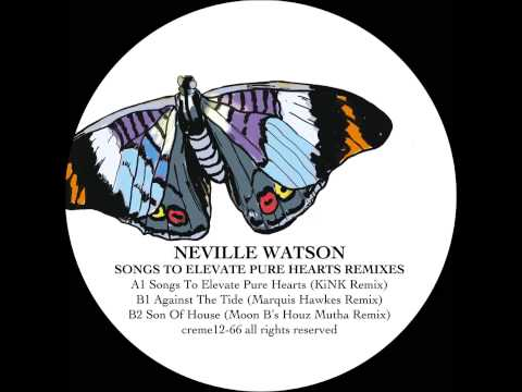 Neville Watson - Against The Tide (Marquis Hawkes Remix)