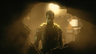 Writerdirector Scott Derrickson on the Deus Ex movie progress and how it connects to the game