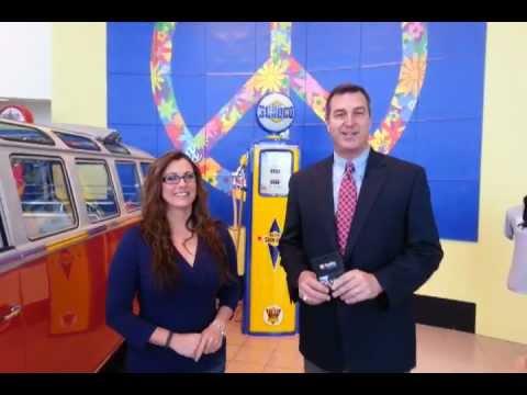 Bommarito Automotive Group $1,000 gas card winner - YouTube