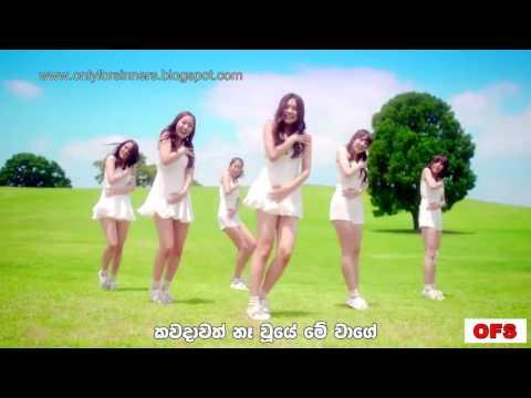 Kimada nawe කිමද නාවේ Karaoke FXV-010