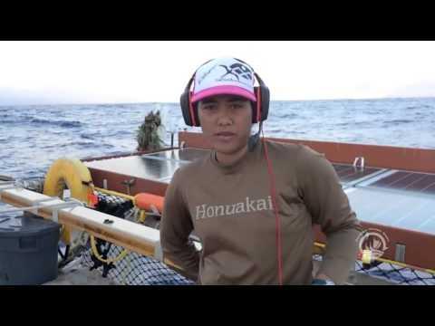 Navigation Report |  Aitutaki to Manuʻa: August 13, 2014