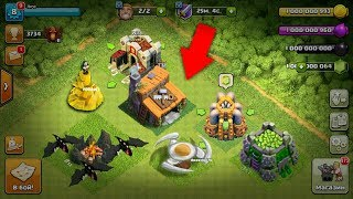 Download Clash Of Clans Private Server For IOS And Android + New Update + Bilder Base