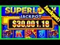 I WON A SUPER LOCK JACKPOT!!!