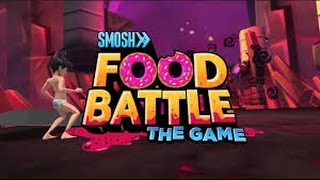 Video Food Battle: The Game iOS / Android Gameplay Trailer HD download MP3, 3GP, MP4, WEBM, AVI, FLV Desember 2017