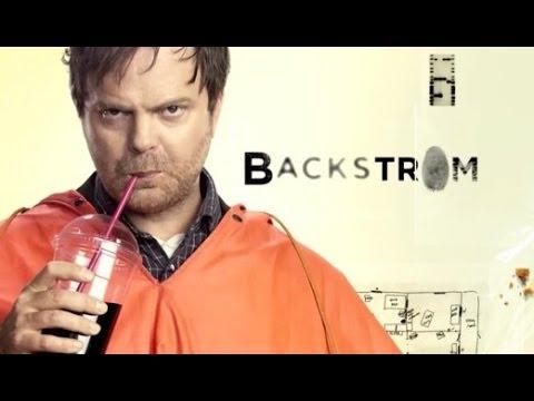Download BACKSTROM - New FOX Series   TRAILER   HD