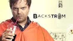 BACKSTROM - New FOX Series | TRAILER | HD