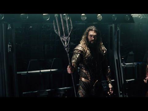 Liga de la Justicia - Teaser Aquaman - Oficial Warner Bros. Pictures