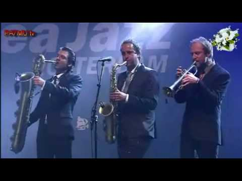 Caro Emerald That Man Live at North Sea Jazz