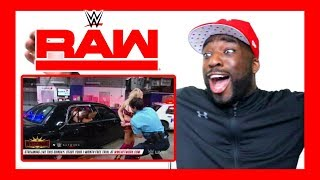 Ronda Rousey, Becky Lynch and Charlotte Flair are arrested | RAW | REACTION