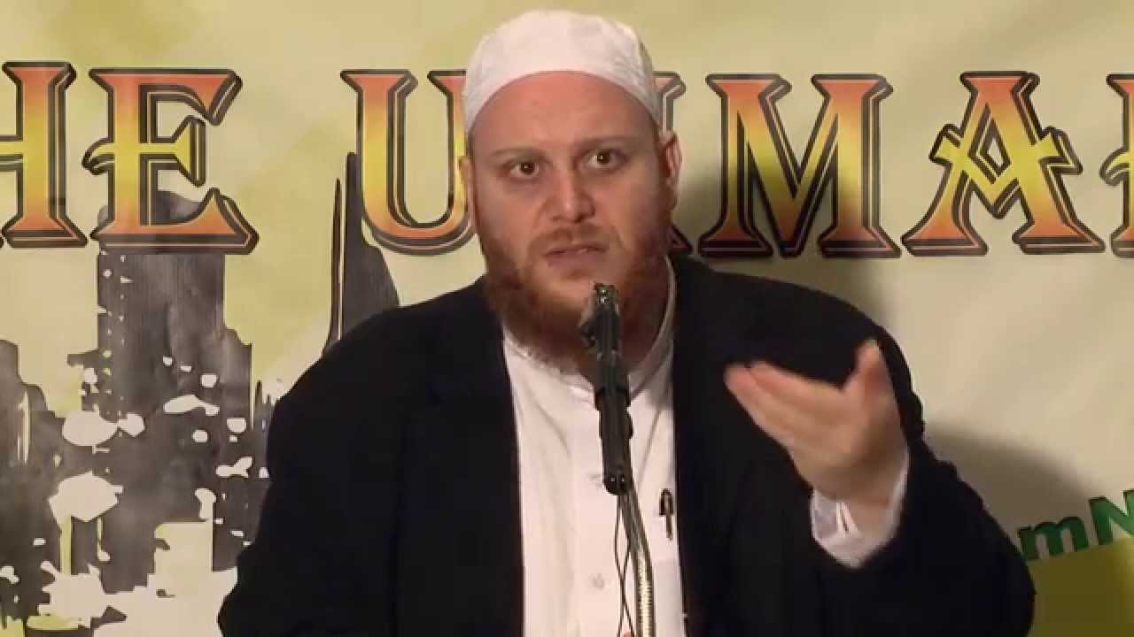 How to avoid eye contact with the other gender? - Q&A - Sh. Shady Alsuleiman