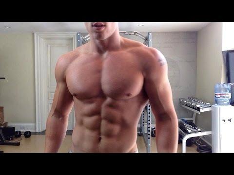kinobody training  strength  aesthetics  youtube