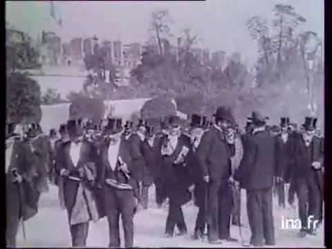 Aperçu de l'Exposition universelle de Paris 1900