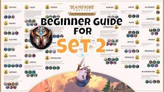 Beginner's Guide For Set 2 TFT   HiddenDino   TeamFight Tactics Beginners Guide  