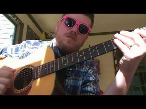 st.-vincent---slow-disco-//-easy-guitar-tutorial