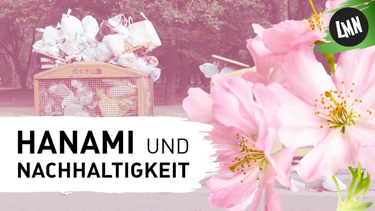 Hanami - die konsumreichste Zeit in Japan - Green Toyko